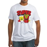 Super Fitted T-Shirt