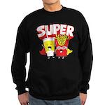 Super Sweatshirt (dark)
