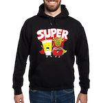 Super Hoodie (dark)