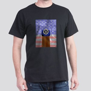 State of the Union Podium T-Shirt