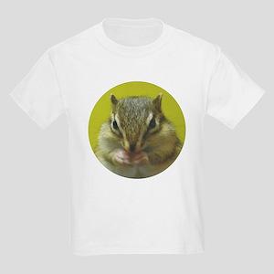 Chipmunk Kids Light T-Shirt
