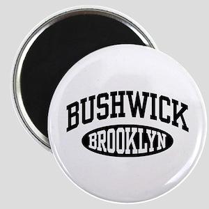 Bushwick Brooklyn Magnet
