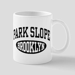 Park Slope Brooklyn Mug