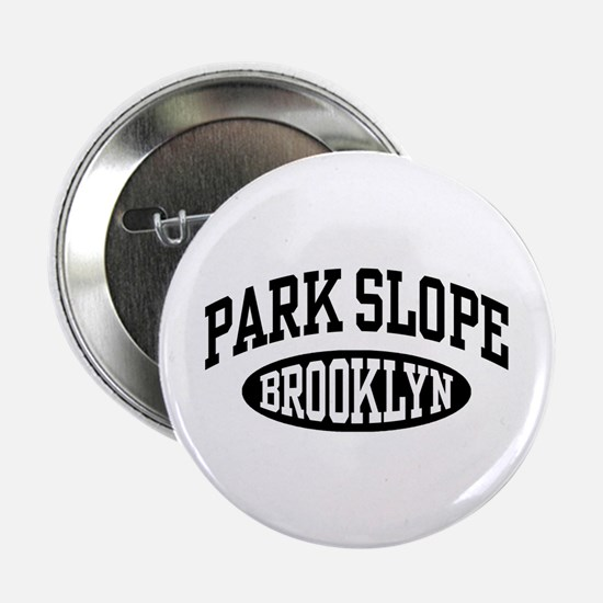 """Park Slope Brooklyn 2.25"""" Button"""