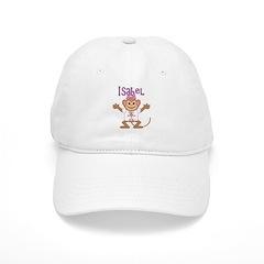 Little Monkey Isabel Baseball Cap