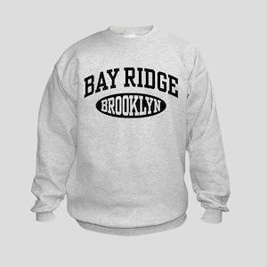Bay Ridge Brooklyn Kids Sweatshirt