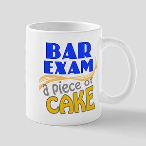 Bar Exam - Piece of Cake Mug
