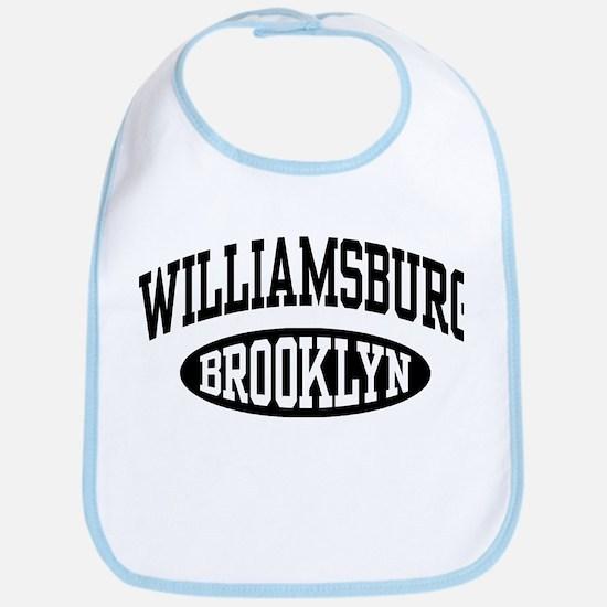 Williamsburg Brooklyn Bib