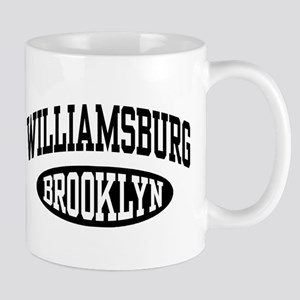 Williamsburg Brooklyn Mug