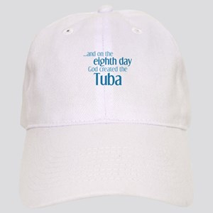 Tuba Creation Cap