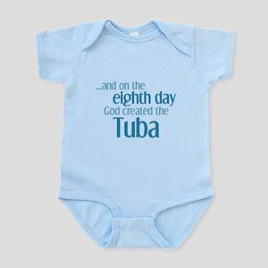 Tuba Creation Infant Bodysuit