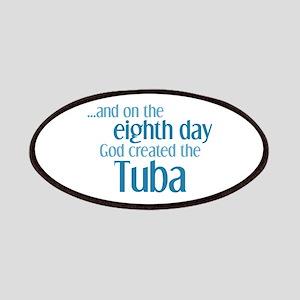 Tuba Creation Patches