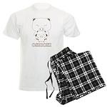 oshioki Men's Light Pajamas