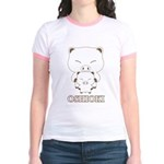 oshioki Jr. Ringer T-Shirt