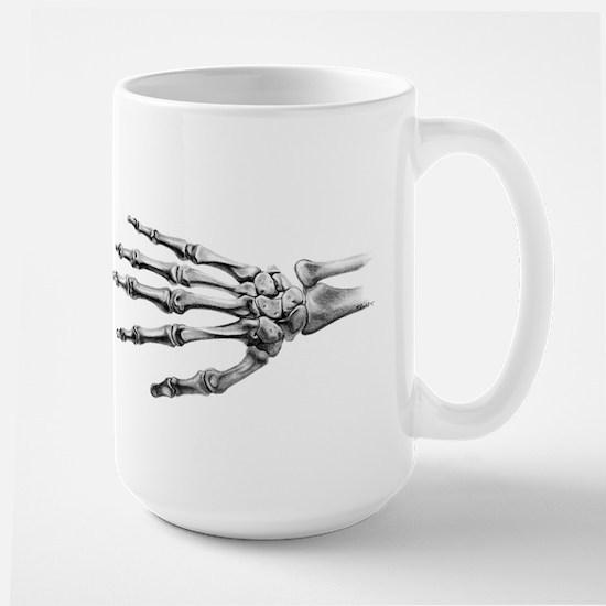 ART ANATOMY - Large Mug