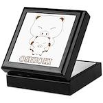 oshioki Keepsake Box