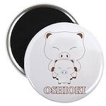 oshioki Magnet