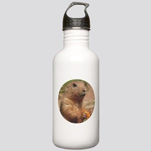 Prairie Dog Stainless Water Bottle 1.0L