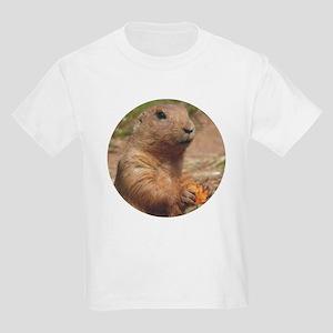 Prairie Dog Kids Light T-Shirt
