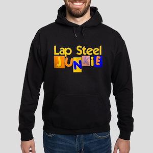 Lap Steel Guitar Hoodie (dark)