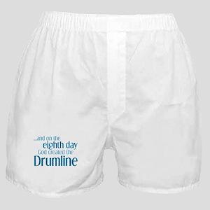 Drumline Creation Boxer Shorts