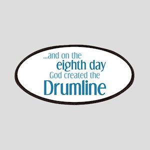 Drumline Creation Patches