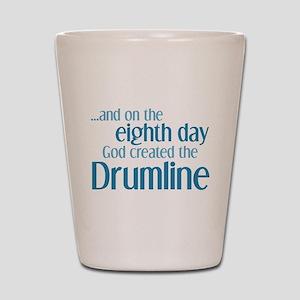 Drumline Creation Shot Glass