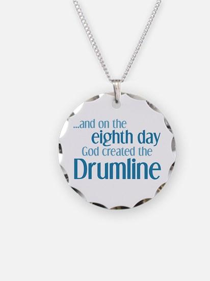 Drumline Creation Necklace