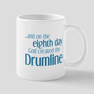Drumline Creation Mug