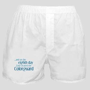 Colorguard Creation Boxer Shorts