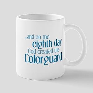 Colorguard Creation Mug