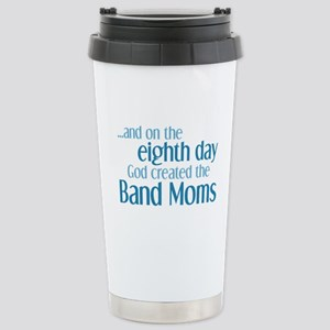 Band Mom Creation Stainless Steel Travel Mug