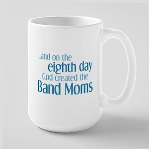 Band Mom Creation Large Mug