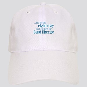 Band Director Creation Cap
