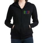 Bring Your Own Improv - Women's Hoodie Sweatsh