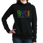 Bring Your Own Improv - Women's Sweatshirt