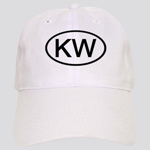 KW - Initial Oval Cap