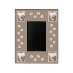 Chinese Crested (Hairless) Picture Frame