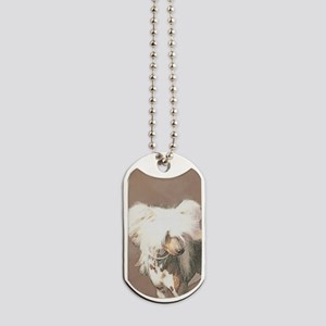 Chinese Crested (Hairless) Dog Tags