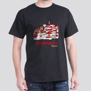 Andalucia 2 T-Shirt