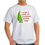 I wish it could be Christmas Light T-Shirt
