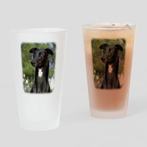 Greyhound 9R022-146 Drinking Glass