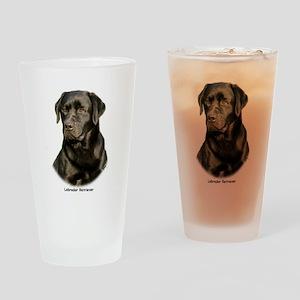 Labrador Retriever 9Y245D-018 Drinking Glass