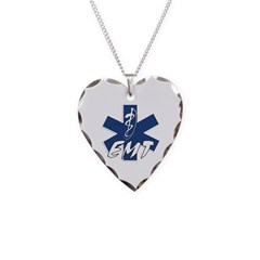 EMT Active Necklace
