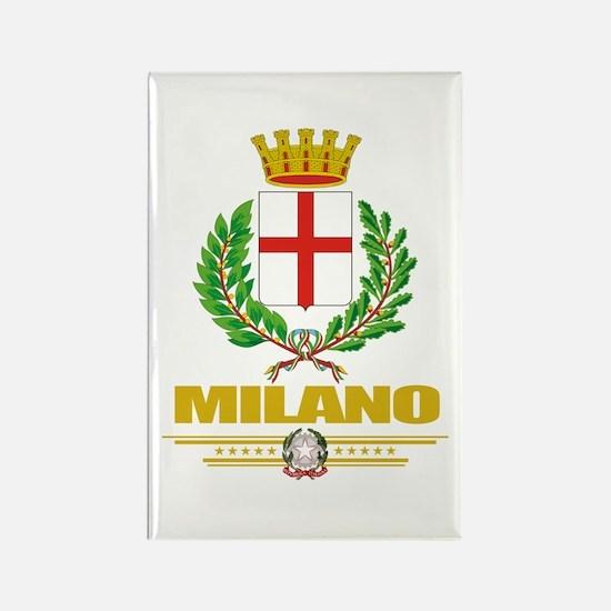 Milano COA Rectangle Magnet (10 pack)