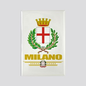 Milano COA Rectangle Magnet