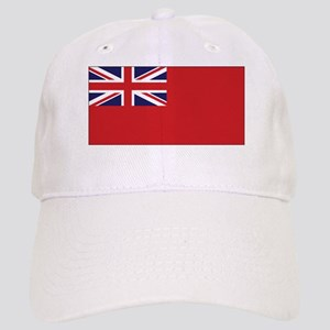 United Kingdom Civil Ensign Cap