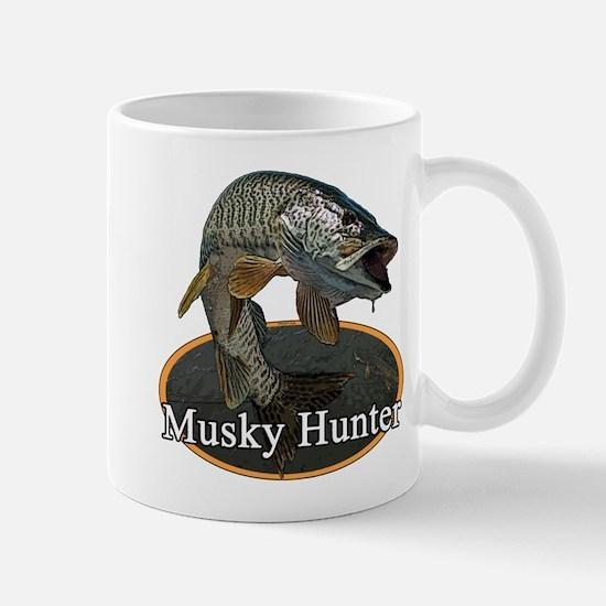Musky, 6 Mug