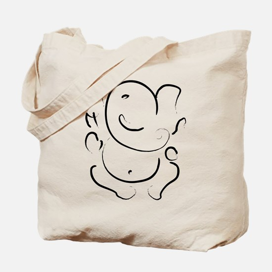Standard Section Tote Bag