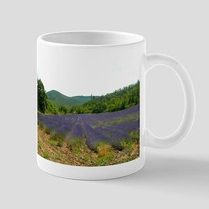 Lavender Fields Mug
